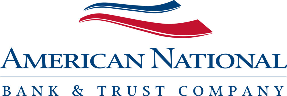 American National Bank and Trust Company logo