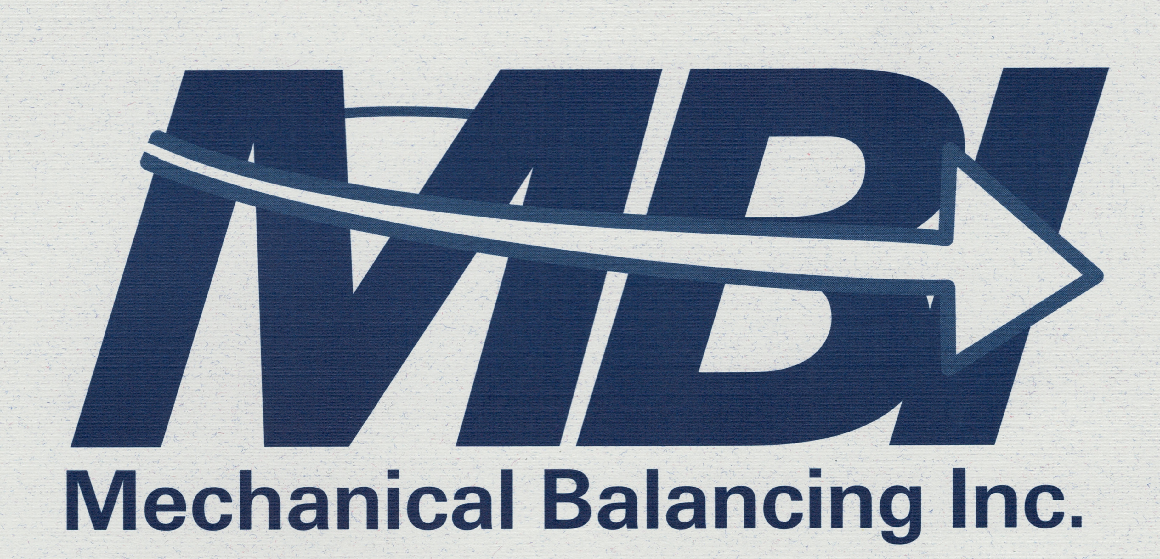 Mechanical Balancing logo
