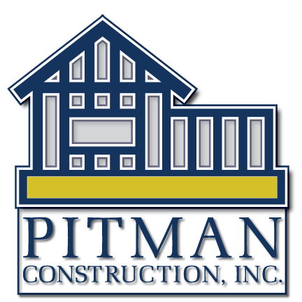 Pittman Construction logo