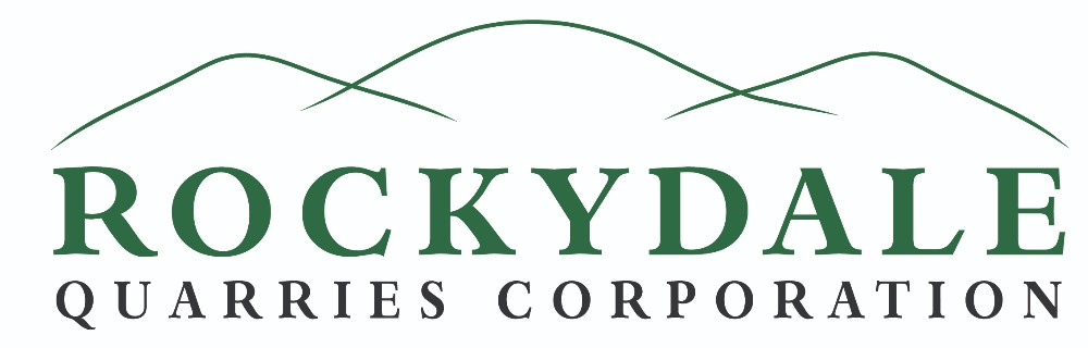 Rockydale Quarries logo