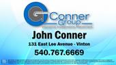 Conner Group logo