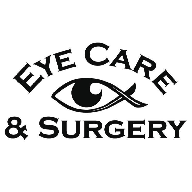 Eye Care and Surgery logo